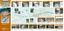 荒川の歴史的砂防施設群
