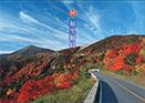 福島に福が来る 秋冬版 中国語版 2006年作成